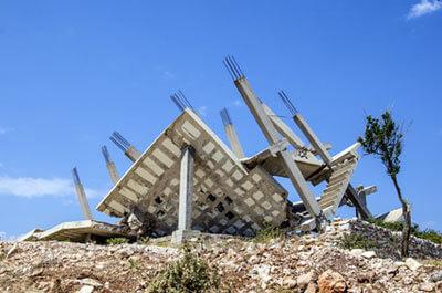 la garantie contre les dommages fonctionne dans la construction