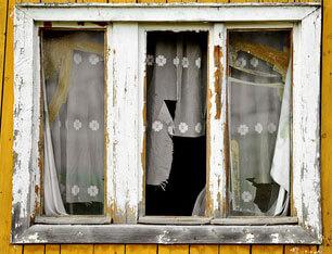 La garantie décennale des fenêtres